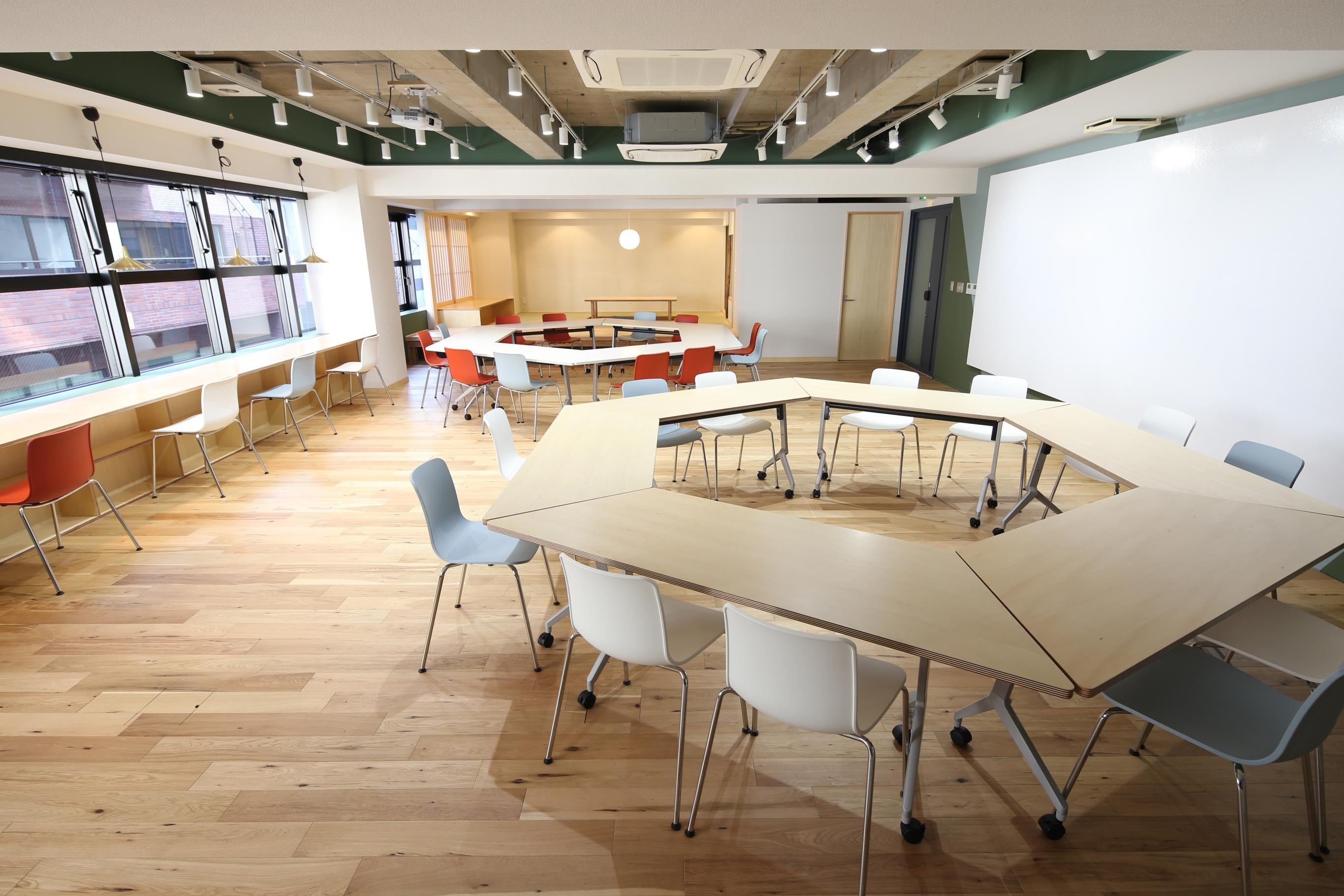 教室2(代々木校)